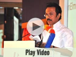 Speech by Deputy Chief Minister M.K.Stalin